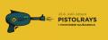 SUBOTA - 23.08.2014 - PISTOLRAYS + FUCK INDIE!